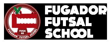 フウガドール フットサル スクール ロゴ